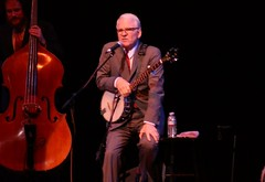 Steve Martin 8 | by Seattle Theatre Group