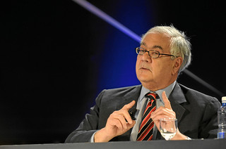 Barney Frank - World Economic Forum Annual Meeting Davos 2010 | by World Economic Forum