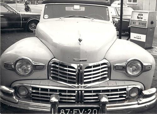 lincoln continental v12 convertible 1947 datum eerste afgi flickr. Black Bedroom Furniture Sets. Home Design Ideas