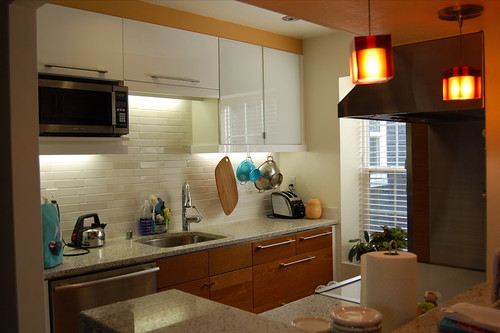 Low End Kitchen Remodel Cost