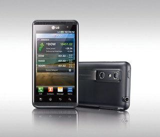 LG ROLLS OUT OPTIMUS 3D, WORLD'S FIRST TRI-DUAL ARCHITECTURE SMARTPHONE WITH FULL 3D | by LGEPR