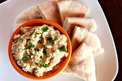 Hummus | by The Noshery