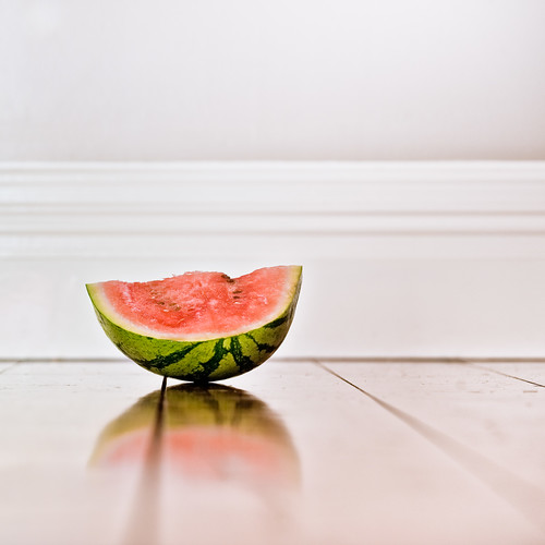 Minimalist Fruit Photography | by ►CubaGallery