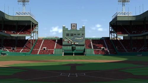 MLB 10: The Show POLO GROUNDS | by PlayStation.Blog