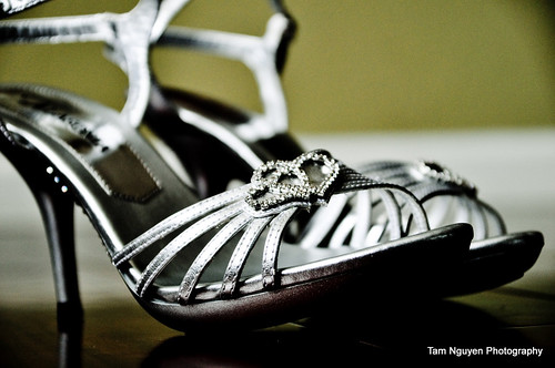 Cinderella's shoes | by [ Tam Nguyen Photography ]