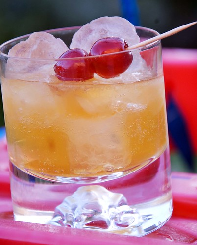 Ameretto Sour | by StuartWebster