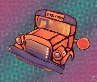 Booty Bus | by SethD8