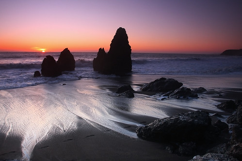 Rodeo Beach - Marin Headlands | by the_tahoe_guy