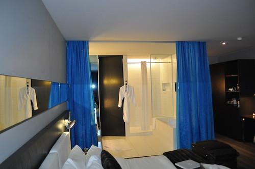 W Hotel Montreal Mega Room