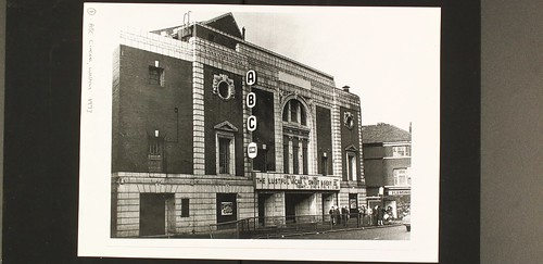 Cinemas - Walton - ABC
