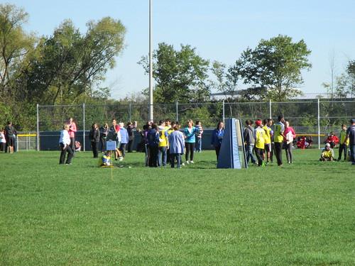 Futures League Soccer Meet