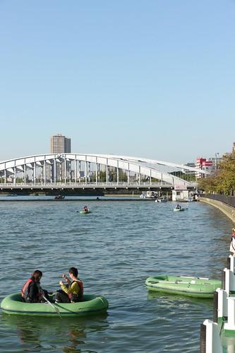 大阪ラブボート 1st day