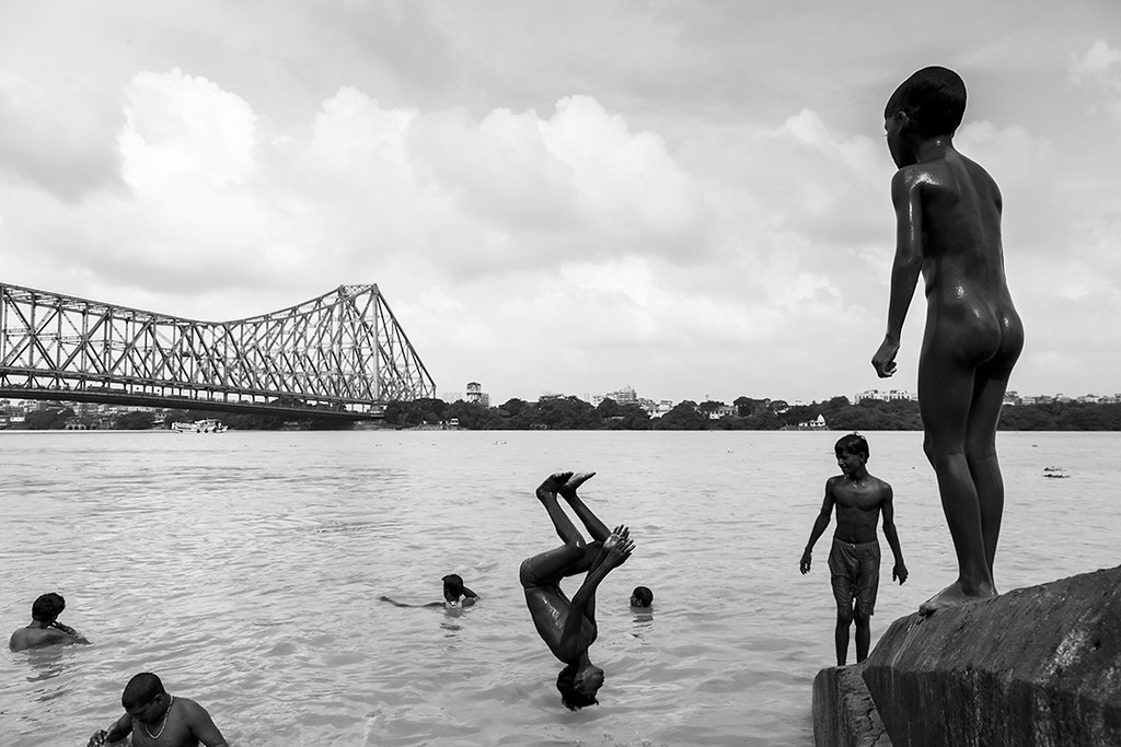 @ Jagannath Ghat, Kolkata