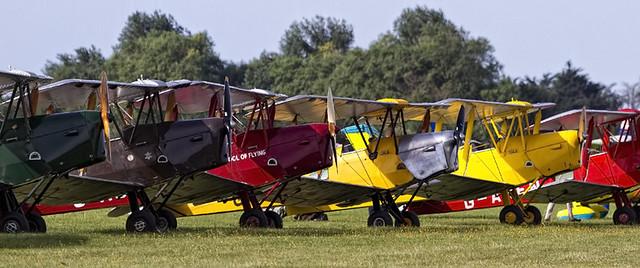 flight school