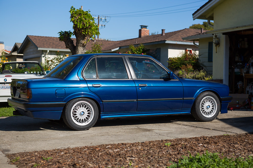 Bmw Non Metallic Blue Colors R3vlimited Forums