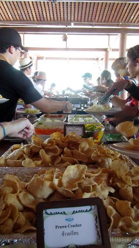 Koh Nangyuan 1day trip ナンユアン島スノーケルツアー (14)