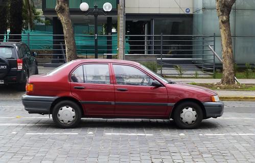 Toyota Tercel - Providencia, Santiago