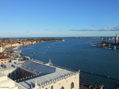 Canale della Giudecca, Venezia