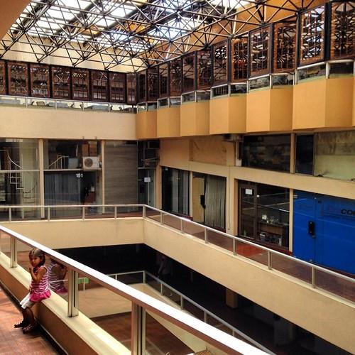 Edificio Las Terrazas de #Providencia #caracoles #Santiago