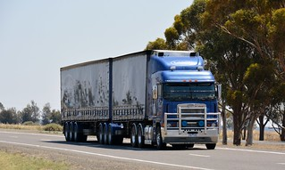 Lane Transport | by quarterdeck888