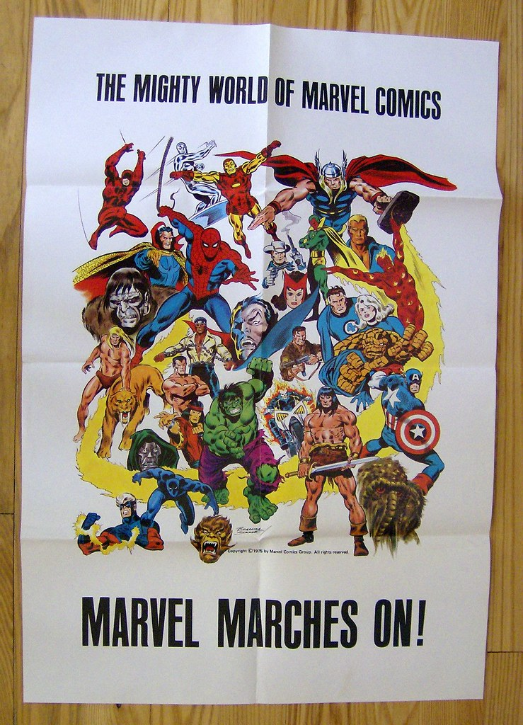 marvel_marchesonposter