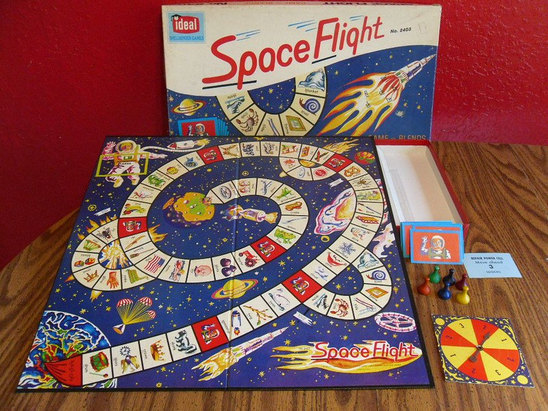game_spaceflight