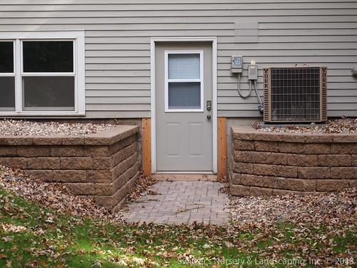 Landscape Block Wall Systems : Segmental retaining wall srw versa lok systems