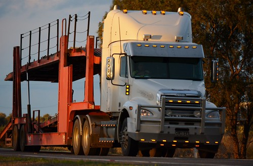 Freightliner | by quarterdeck888
