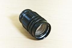 Komura 135mm F/2.8