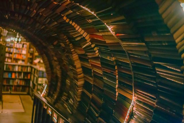 The Last Bookstore | Los Angeles