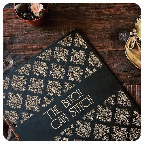 Custom Fashion Design Portfolio Book With Over Sized Engra