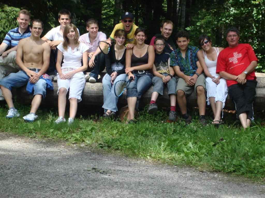Pique-nique 2007