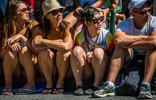 Vancouver lesbian pride