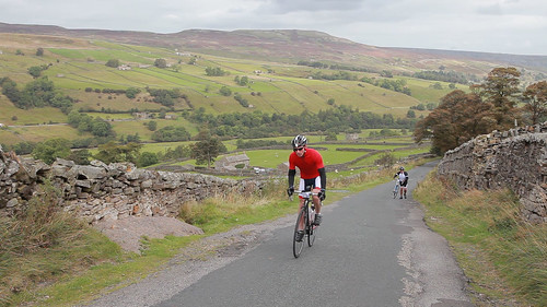 Wiggle Yorkshire Tour Sportive 2014 Photos