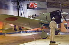 Pacific Aviation Museum -Mistubishi A6M2 Zero - R.Costick | by Pacific Aviation Museum Pearl Harbor