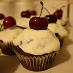 Cherry Cupcakes 1