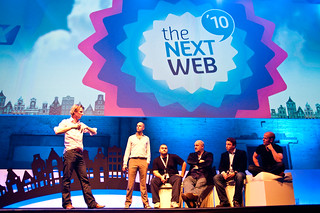 The Next Web 2010 | by Anne Helmond