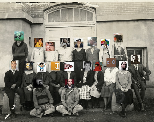 My Twitter Class of '08 | by mallix