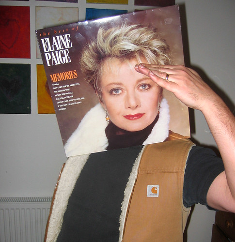 The Best Of Elaine Paige - Memories | by See Gee