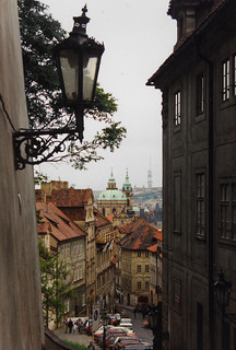Prague Little Quarter | by earthmagnified