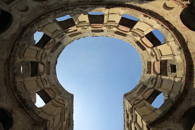 Zamek Krzyżtopór / Krzyztopor Castle