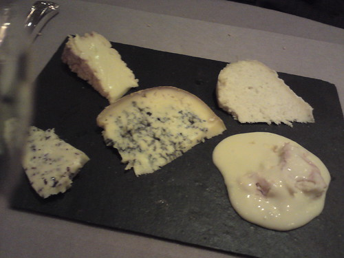 Le Corot: Bordier cheeses | by clotilde