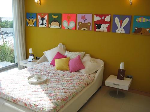 Durrat al bahrain reclaimed island urban development - Como pintar una habitacion ...