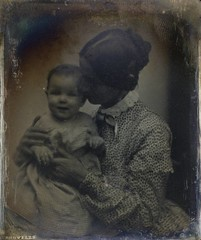 Unidentified Mother & Child | by George Eastman House