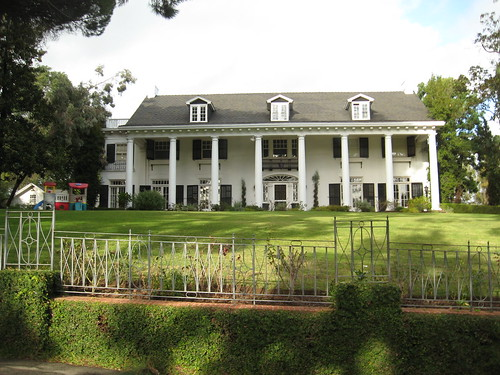 Gone With The Wind (today)  The House used in gone with the…  Flickr