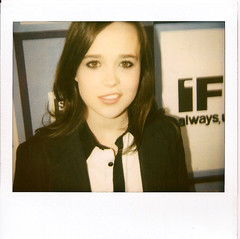 Ellen Page | by Where's Fluffy