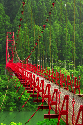 Red Bridge II | by PacoAlcantara