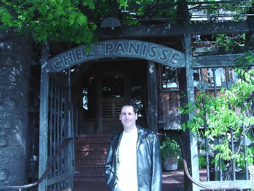Chez Panisse | by jvpizza