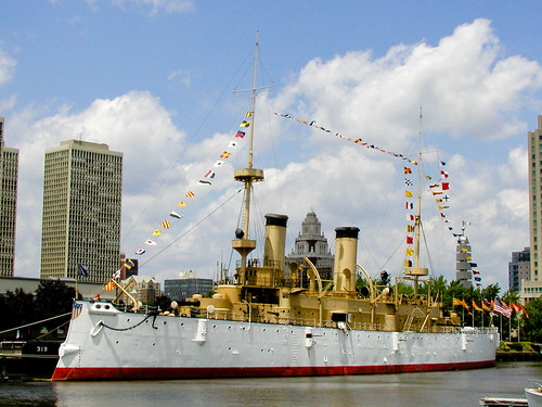 BL159 USS Olympia | by listentoreason