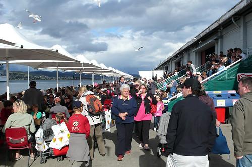 Hobart Food Festival
